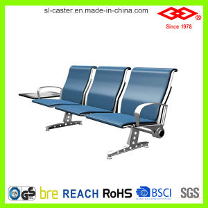 Leather Waiting Seats Airport Chairs (SL-ZY016) pictures & photos