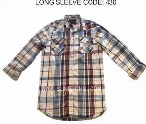 Men Shirt (430) pictures & photos