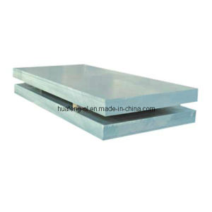 Aluminum Pre-Stretched Plate 6061