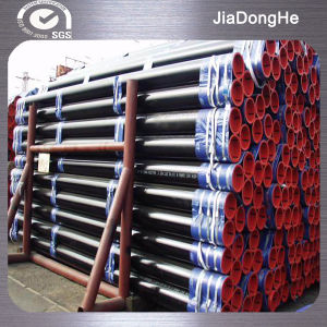 4130 Seamless Steel Pipes&Tubes pictures & photos