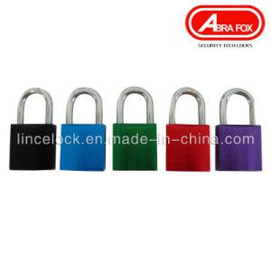 Different Colour Aluminium Alloy Lock (615) pictures & photos