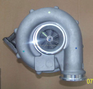 Turbocharger for K27--53279886441 pictures & photos