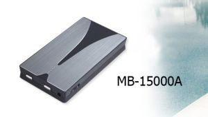 Universal Power Banks (MB-15000A) pictures & photos