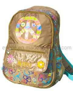 Fashion Girls Shoulder Schoolbag Backpack