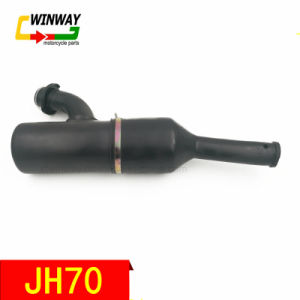 Ww-9227 Motorcycle Part Oil Fuel Filter Comp for Jh70 pictures & photos