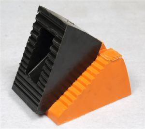 Rubber Blocker Rubber Tire Block pictures & photos