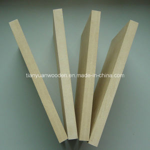 12mm Raw Plain MDF for Furniture pictures & photos