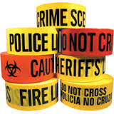 High Quality Barricade Tape, Warning Tape pictures & photos