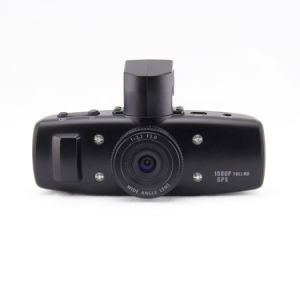 Ambarella Full HD 1080P GPS Tachograph Car Black Box DVR Camera pictures & photos
