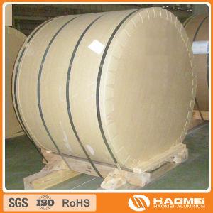 Hot Rolled Aluminium Coil (6061 6082) pictures & photos