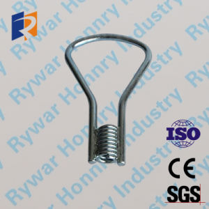 Stainless Steel Flared Coil Loop Inserts