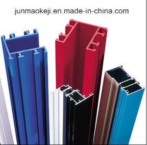 Alkali-Resistant Aluminum Extrusion Profile pictures & photos