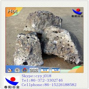 Ferroalloy Product Calcium Silicon Lumps Ca30si50 pictures & photos