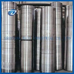ASTM B367 Pure Titanium Ingot Casting pictures & photos