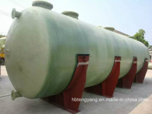 FRP Tank for Water Treatment Tank pictures & photos