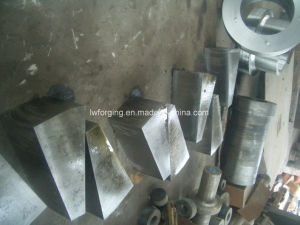 Forged Part Open Die Heavy Forging pictures & photos