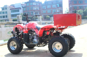 150cc/200cc Newest Gy6 Engine Farm ATV pictures & photos