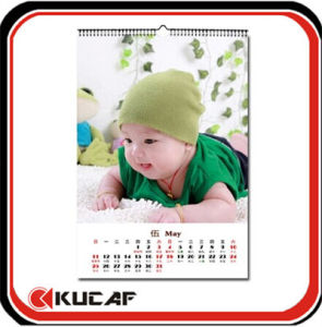 Promotional Wall Calendar Printable Large Size Wall Calendar pictures & photos