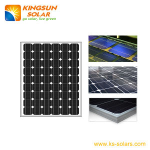 200W-225W Monocrystalline Silicon Solar Cell Modules pictures & photos