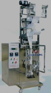 Dxdf Sachet Packing Machine for Powder pictures & photos