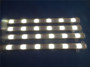 Factory Direct Price 5050 Flexible LED Strip with Rubber Tube pictures & photos