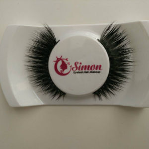 Top Selling Make up Thick False Eyelashes Mink Eyelash pictures & photos