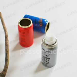 Aluminum Aerosol Bottle for Pesticide Spray Packaging (PPC-AAC-032) pictures & photos