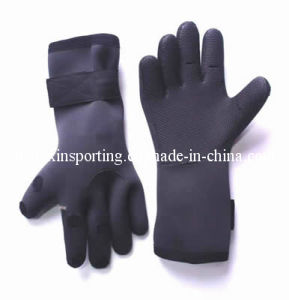 Neoprene Gloves for Diving (HX-G0017) pictures & photos