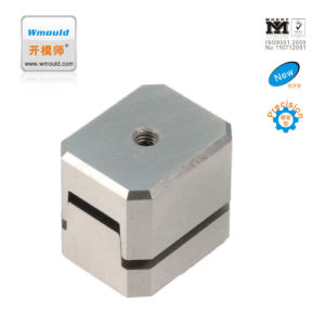 Mould Parts Square Interlock Making Factory pictures & photos