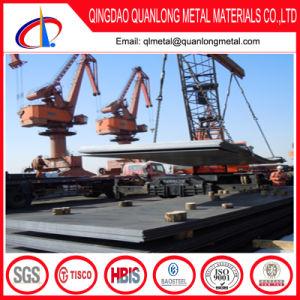 09cucrpni-a Corten Steel Sheet Corten B Plate pictures & photos