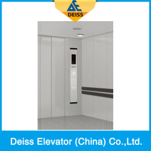 Vvvf Traction Driving Freight Cargo Goods Material Elevator pictures & photos