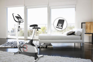 Cardio New Magnet Upright Bike Home Trainer
