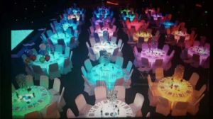 LED Lighting LED Module for Banquet Furniture Lighting Table Lighting pictures & photos