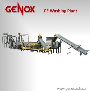 PP Woven Bags Washing Machine / Washing Line pictures & photos