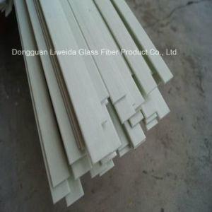 Heat-Resistant Fiberglass FRP GRP Flat Bar Strip Sheet pictures & photos