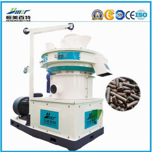 1 Ton Per Hour Wood Sawdust Straw Pelleting Machine pictures & photos