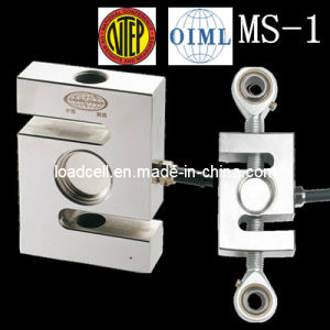 S Type Load Cell, 5kg~20t, 0.025klb~40klb, OIML, Ntep pictures & photos