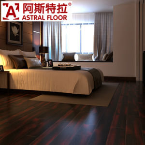 Thickness 8mm and 12mm Laminate Flooring pictures & photos