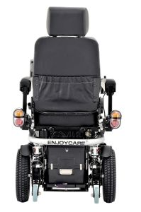 Electric Power Wheelchairs with Taiwan Motor pictures & photos