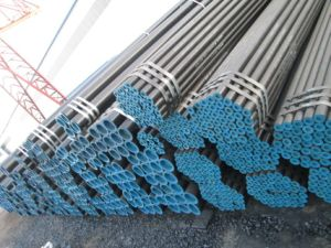 Seamless Steel Pipe with High Quality