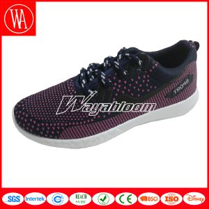 New Style Comfort EVA Breathable Women Running Sports Shoes