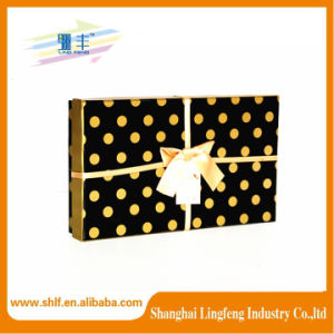Hot Sale Factory Direct Chocolate Paper Box
