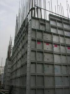 Architectural Aluminum Template