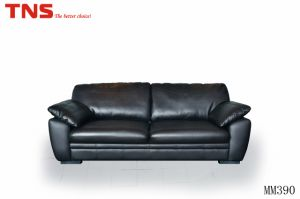 Bond Leather Sofa mm390 in Furniture