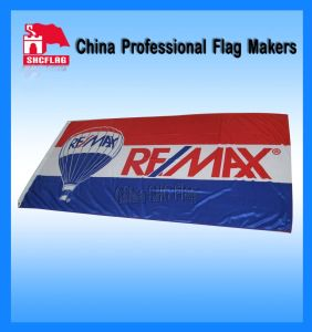 Custom Design Printed Flag Banner (CFM_02)