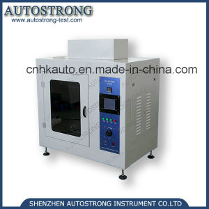 Hot Wire Coil Ignitable Test Apparatus pictures & photos
