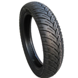 Motorcycle Tyre /Tubeless Tyre/Motorcycle Tire 120/80-17 100/90-17 pictures & photos