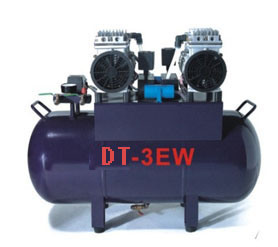 Euro-Market! ! ! DT-3EW-60 Oil-Free Air Compressor pictures & photos