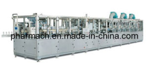 Model Spcgf 10/5 Plastic Bottle Blowing, Washing, Filling and Sealing Machine pictures & photos