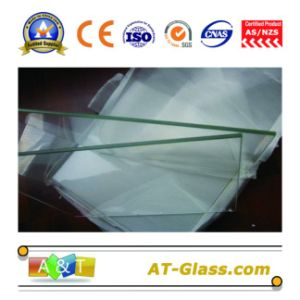 1.2-20mm Borosilicate Float Glass3.3 (BG33) pictures & photos